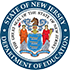 State of New Jersey, Department of Education logo